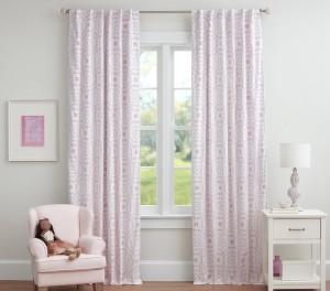 PB curtains