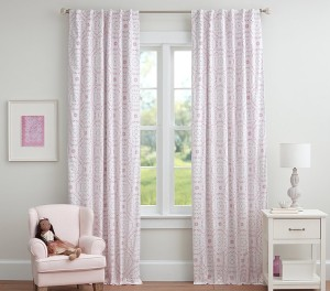 PB curtains